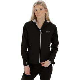 Regatta Arec II Jacket Women Black/Light Steel